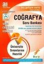 YGS LYS Coğrafya Soru Bankası A Serisi Temel Düzey Birey Yayınları