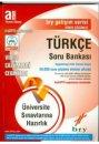 YGS LYS Türkçe Soru Bankası A Serisi Temel Düzey Birey Yayınları