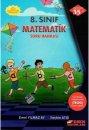 8. Sınıf TEOG Matematik Soru Bankası Esen Yayınları