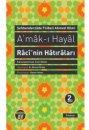 """A""""mak-ı Hayal"""