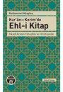 """Kur""""an-ı Kerim""""de Ehl-i Kitap"""