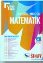 YGS Matematik Konu Modülü Sınav Yayınları