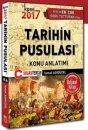 2017 KPSS Tarihin Pusulası Konu Anlatımlı Kitap İsmail Adıgüzel Doğru Tercih Yayınları