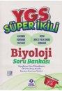 YGS Süper İkili Biyoloji Soru Bankası Örnek Akademi Yayınları