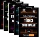 2017 KPSS Genel Kültür Genel Yetenek Ezberbozan Modüler Soru Bankası Seti Pegem Yayınları