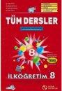 8.Sınıf TEOG Tüm Dersler Soru Bankası Aydan Yayınları