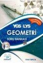 YGS LYS Geometri Soru Bankası Endemik Yayınları