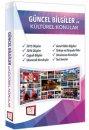KPSS Güncel Bilgiler ve Kültürel Konular 657 Yayınları