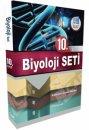 10.Sınıf Biyoloji Konu Seti Çap Yayınları
