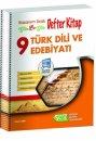 9. Sınıf Kazanım Sıralı Türk Dili ve Edebiyatı Gün Be Gün Defter Kitap Seçkin Eğitim Teknikleri