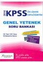 2016 KPSS Orta��retim �nlisans Genel Yetenek Tamam� ��z�ml� Soru Bankas� X Yay�nc�l�k