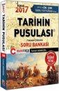 2017 KPSS Tarihin Pusulası Tamamı Çözümlü Soru Bankası İsmail Adıgüzel Doğru Tercih Yayınları