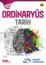 2017 KPSS Ordinary�s Tarih Konu Tek Kitap Murat Yay�nlar�