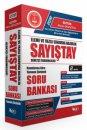 2018 Sayıştay Denetçi Yardımcılığı Tamamı Çözümlü Soru Bankası Hür Yayınları
