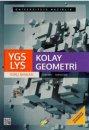 YGS LYS Kolay Geometri Soru Bankası FDD Yayınları