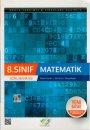 8.Sınıf Matematik Soru Bankası FDD Yayınları