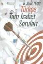 8.Sınıf TEOG Türkçe Tam İsabet Soruları Ekip Yayınları
