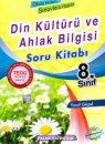 8. Sınıf Din Kültürü ve Ahlak Bilgisi Konu Anlatımlı Soru Kitabı Palme Yayınevi