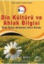 6. Sınıf Din Kültürü ve Ahlak Bilgisi Konu Anlatımlı Soru Kitabı Palme Yayınevi