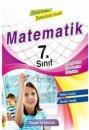 7. Sınıf Matematik Konu Anlatımlı Palme Yayınevi