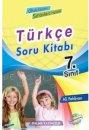 7.Sınıf Türkçe Soru Kitabı Palme Yayınevi