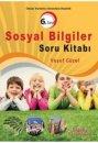 6.Sınıf Sosyal Bilgiler Soru Kitabı Palme Yayınevi