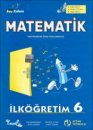 Aydan Bay Kalem 6. Sınıf Matematik Konu Özetli Kitap