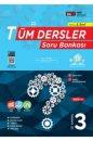 3. Sınıf Tüm Dersler Soru Bankası SBM Soru Bankası Merkezi Yayınları