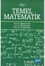 Temel Matematik Cilt 1 Nobel Yay�nlar�