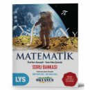 LYS Matematik �zel Ders Konseptli Soru Bankas� Okyanus Yay�nlar�