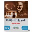 LYS Türk Edebiyatı Özel Ders Konseptli Soru Bankası Okyanus Yayınları