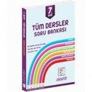 Karekök Yayınları 7.Sınıf Tüm Dersler Soru Bankası