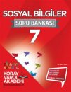 Koray Varol 7. S�n�f Sosyal Bilgiler Soru Bankas�
