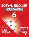 Koray Varol 6.Sınıf Sosyal Bilgiler Soru Bankası