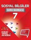 Koray Varol 7.Sınıf Sosyal Bilgiler Soru Bankası