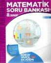 Koray Varol 8. S�n�f Matematik Soru Bankas�