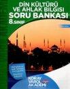 Koray Varol TEOG  8. Sınıf Din Kültürü Ve Ahlak Bilgisi Soru Bankası