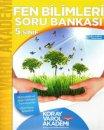 Koray Varol 5. Sınıf Fen Bilimleri Soru Bankası