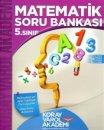 Koray Varol 5. S�n�f Matematik Soru Bankas�