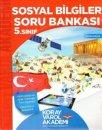 Koray Varol 5. Sınıf Sosyal Bilgiler Soru Bankası