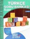 Koray Varol 5. Sınıf Türkçe Soru Bankası