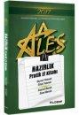 2017 ALES Hazırlık Pratik El Kitabı Filozof Yayıncılık