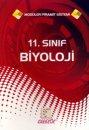 Karekök Yayınları 11.Sınıf Biyoloji Konu Anlatımlı Kitap