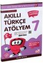 7.Sınıf Türkçe Soru Bankası Türkçemino Akıllı Atölyem Arı Yayıncılık