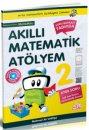 2.Sınıf Matematik Soru Bankası Matemito Akıllı Atölyem Arı Yayıncılık
