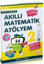 2.S�n�f Matematik Matemito Ak�ll� At�lyem Ar� Yay�nc�l�k