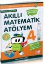 4.Sınıf Matematik Soru Bankası Matemito Akıllı Atölyem Arı Yayıncılık