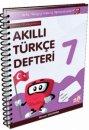 7.Sınıf Türkçe Akıllı Defter Arı Yayıncılık