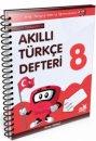 8.Sınıf Türkçe Akıllı Defter Arı Yayıncılık