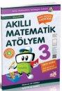 3.Sınıf Matematik Soru Bankası Matemito Akıllı Atölyem Arı Yayıncılık